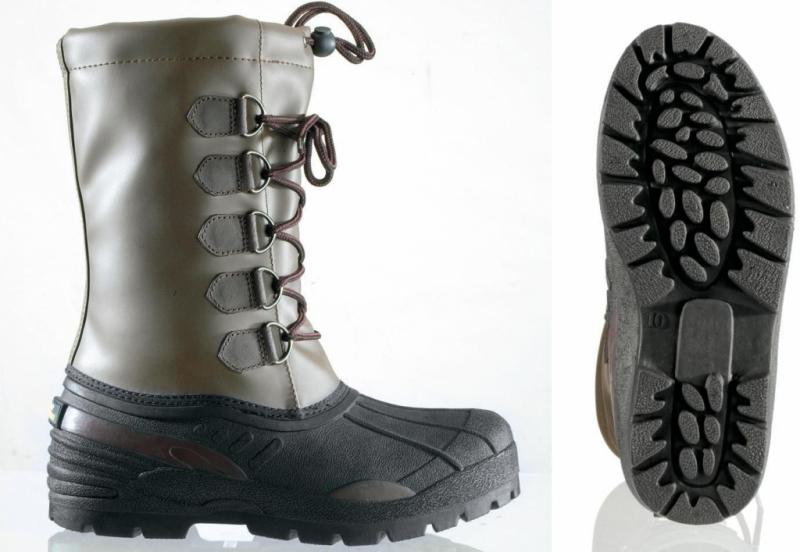 Cormoran Zimní boty Astro thermo - vel.46 47  415a612073