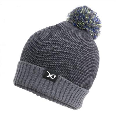 Fox Matrix Pletená zimní čepice Bobble Hat  8c3282babc