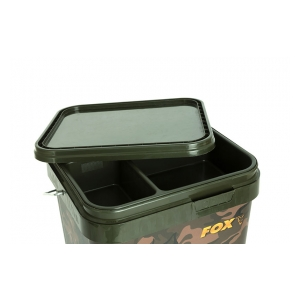 Fox International Vanička Bucket Insert Tray 17L