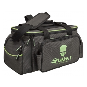 GUNKI Taška Iron-T BOX BAG UP - ZANDER PRO