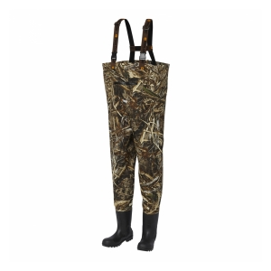 Prologic Prsačky MAX5 Taslan Chest Boot Foot Waders vel. 46/47