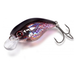 Quantum Magic Trout Wobler Trout Hustle and Bustle River 2.7 cm 1.1 g