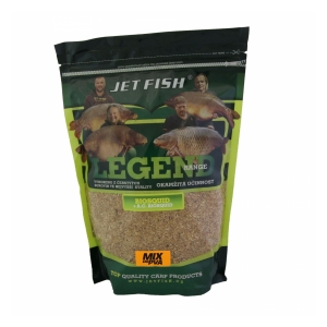 1kg Legend Range PVA mix : Chilli Tuna - Chilli