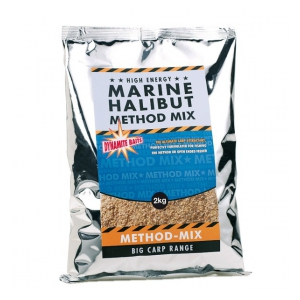 Method Mix Marine Halibut 2kg