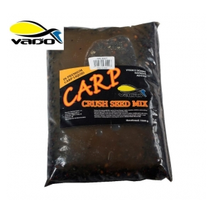 Carp Crush Mix 1,5kg -  Halibut