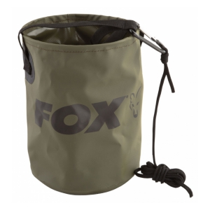 Fox International Skládací nádoba na vodu Collapsible Water Bucket