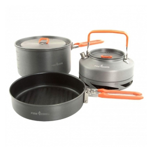 Sada nádobí - Cookware Medium 3pc Set (non-stick pans)
