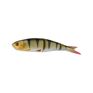Savage Gear Gumová nástraha LB Soft 4Play 8 cm 4 g Swim&Jerk Perch 4+1pcs