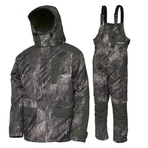 Termo oblek HighGrade RealTree Fishing Thermo vel. XL