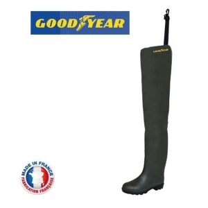 Holinky Hip Waders Cuissarde SP Green|vel.44