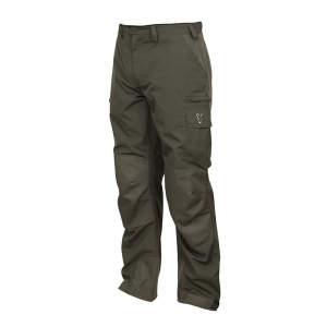 Kalhoty Collection HD Green Trousers vel. XXL
