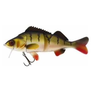 Wobler Percy the Perch 200 mm 100g - Dull Perch
