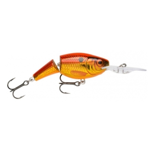 Wobler Jointed Shad Rap 04 OSD 4 cm 5 g