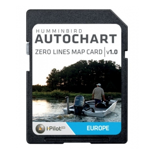 HUM Autochart Z LINE Card