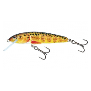 Wobler Minnow Floating 5 cm TROUT