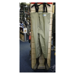 Brethable Chest Wader - 46