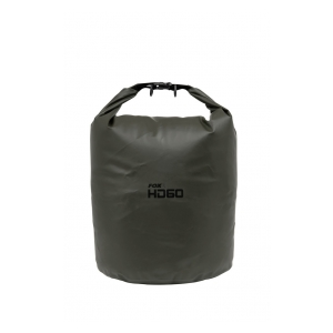 Fox International Voděodolná taška HD Dry Bag 60L
