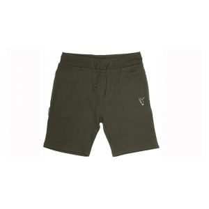 Kraťasy Collection Green & Silver LW Shorts vel. L