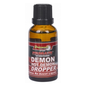 STARBAITS Hot Demon Dropper 30ml
