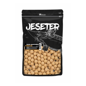 Jeseter Special Boilie Cheese 18mm, 1kg