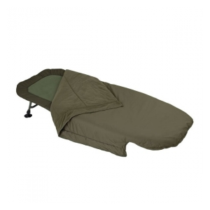 Přehoz na spacák - Deluxe Thermal Bedchair Cover
