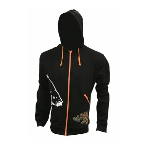 Zfish Mikina Hoodie Distance Casting vel. XL
