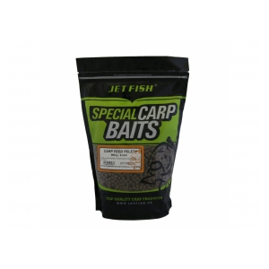 Pelety 900g - 6mm : CARP FEED