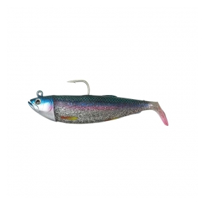 Savage Gear Umělá nástraha Cutbait Herring 20 cm 270 g Real Herring UV