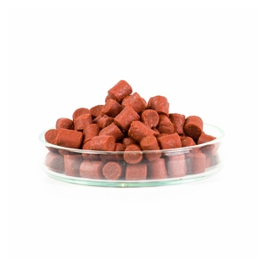 Special pelety 1kg - Robin Red + 8mm
