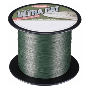 ULTRA CAT  0.65MM 100KG LV GREEN-1m