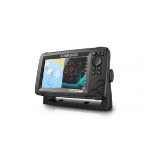Lowrance Echolot na loď Hook Reveal 7 HDI 83/200 ROW