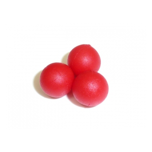 Mutant boilies  - 20mm RED
