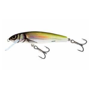 Wobler Minnow Floating 5 cm HOLO BLEAK