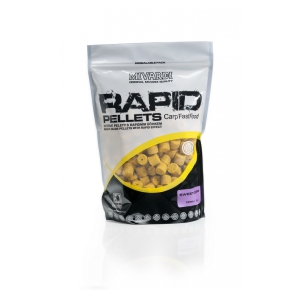 Pelety Rapid SweetCorn 1 kg 4 mm
