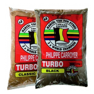 Turbo Black 2kg