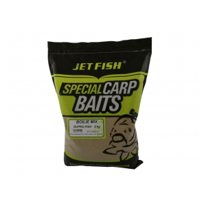 Boilie Mix SUPRA FISH: 2kg