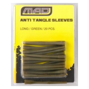 ANTI TANGLE SLEEVES LONG BROWN