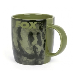 Fox International Hrnek Voyager Scales Mug