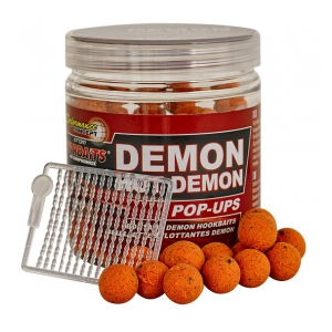 Hot Demon - Boilie plovoucí 80g 14mm