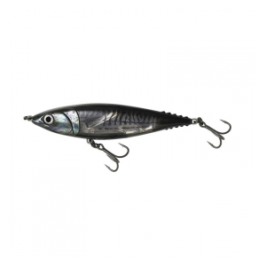 Savage Gear Umělá Nástraha 3D Mack Stick 130 mm 50 g Black Mackerel