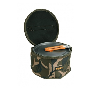 Fox International Obal na nádobí Camo Cookset Bag