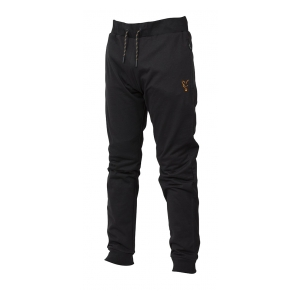 Tepláky Collection Orange & Black LW Joggers vel. XL