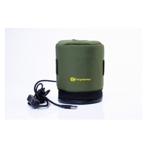 Ridgemonkey Obal EcoPower USB Heated Gas Canister Cover