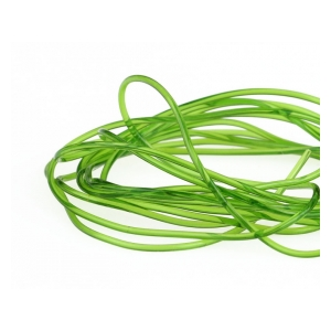 Glass rib 1mm - Green-140cm