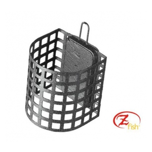 Zfish Krmítko Square Feeder Large 60g