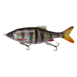 Savage Gear Umělá Nástraha 3D Roach Shine Glider 13.5 cm 29 g Perch
