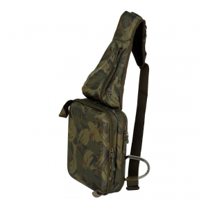 Giants Fishing Vláčecí taška Spinning Bag Luxury