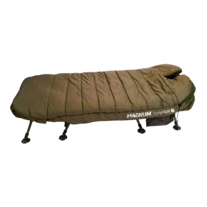 Carp Spirit Spací pytel Magnum Sleeping Bag 5 Seasons XL