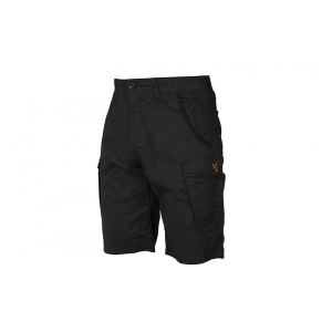 Kraťasy Collection Orange & Black Combat Shorts vel. XXXL