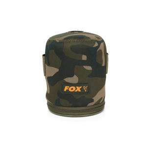 Fox International Návlek na plynovou lahev Camo Gas Cannister Cover